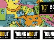 Youngabout International Film Festival Edizione: vincitori