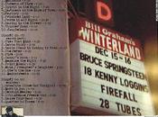 Francisco Bruce Springsteen: soprannomi sgraditi