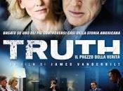 Truth prezzo della verità nuovo film Lucky