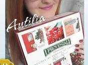 Cofanetto Coccole Frutta profumo Ribes Rosso Provenzali