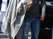 Ilary Blasi lascia clinica Isabel… Molto coperta