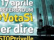 Referendum aprile: Guida voto