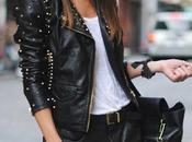 Biker jacket wear it?? come abbinare chiodo