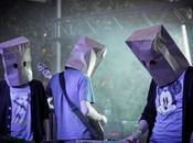 Cani, Synth Pop/Alternative Rock