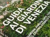 Libri Venezia: Guida giardini