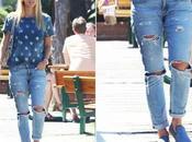 segreto jeans perfetti? svela (finalmente) Levi's