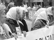 """Donne contro violenza, l'esempio sono madri """"desaparecidos"""" argentini"""