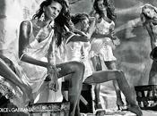 Dolce gabbana women campaign spring summer 2011