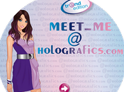 ANTEPRIMA Limited Edition Essence ''meet_me@holografics.com""