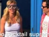 Video Scene Tagliate: BRITNEY SPEARS JACKASS