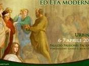 """Convegno Internazionale Studi:""""La 'Civil Conversazione' Rinascimento Moderna""""con Tirinnanzi Giordano Bruno(Urbino,Palazzo Passionei Paciotti,6-7 aprile 2011)"""