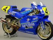 Yamaha C.Sarron 1989 Workshop