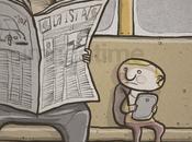 2017: addio giornali cartacei