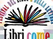 """""""Libri Come"""", Festa Libro raddoppia"""