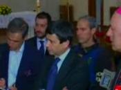 Parlamentari italiani visita alla comunità cristiana Iraq