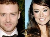 Nuovo amore Justin Timberlake Olivia Wilde