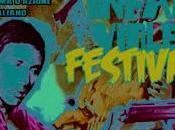 venerdì domenica aprile, giorni musica, libri, fumetti, cinema incontri Festival Cinici Infami Violenti