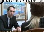 pedofilo famiglia: denunciato carabiniere viene arrestato!