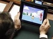 mila euro mese giocare l'Ipad!