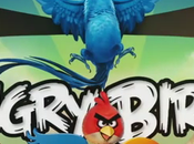 Angry Birds disponibile Store Symbian^3
