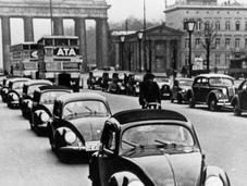 Storia Maggiolino, parte Ferdinand Porsche parole