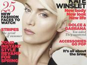 Kate Winslet Mario Testino