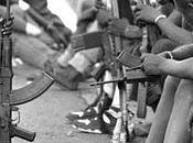 L'Onu Francia macchiano crimini contro l'umanità