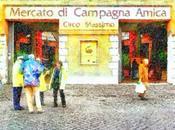 Roma: Farmers Market Campagna Amica