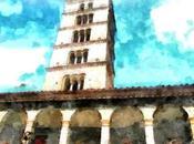 Lazio: Monastero Santa Scolastica Subiaco