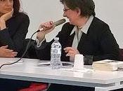 Incontri l'autore. Romana Petri. serenate Ciclone
