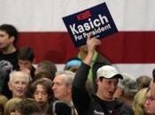 Usa2016: test importante Rubio, Kasich Sanders