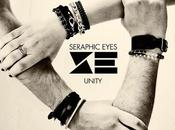 "SERAPHIC EYES nuovo album ""Unity"" aprile"