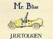 """Mini Recensione """"Mr. Bliss"""" J.R.R. Tolkien"""