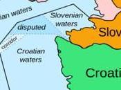 Slovenia-Croazia. Vertice Corte arbitrato acque contese