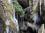 visita alle grotte Caglieron