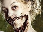 Orgoglio pregiudizio zombie. fettina culo,