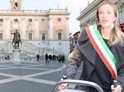 Berlusconi sono Meloni amari!