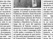 Brancaccio Maredolce, storia mafia