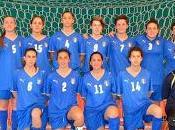 L'Italia futsal femminile sogno; Juniores, Allieve Giovanissime sono avvisate!