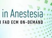 Roadmap anestesia corsi gratuiti crediti