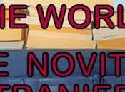 Books world tutte uscite straniere marzo 2016!