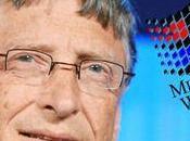 Bill Gates l'uomo ricco 2016