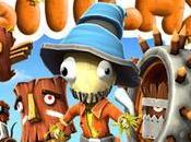 Stitchy divertente platform game gratuito!