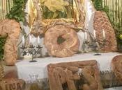 """mensa Giuseppe"""" nella tradizione popolare Partinico"""