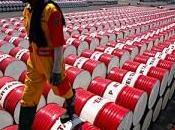 Corsi ricorsi storici mercato petrolio