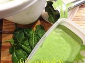 Pesto spinacini