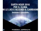L'ora della Terra, sabato luci spente Piazza vittorio Emanuele