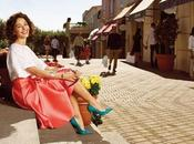 volto sicilia outlet village: nicole grimaudo