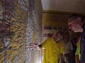 Arriva Conferma: sono stanze segrete nella tomba faraone Tutankhamon