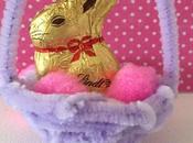 Cestino Pasqua Easter basket